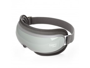 Naipo Wireless Eye Massager with Heat and Air Pressure
