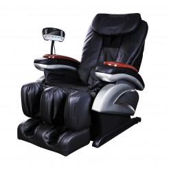 Naipo Shiatsu Massage Chair for Full Body Massage