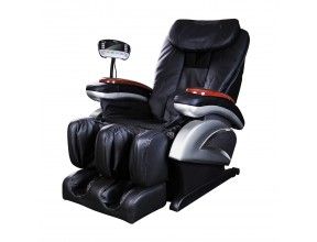 Naipo Shiatsu Massage Chair for Full Body Massage